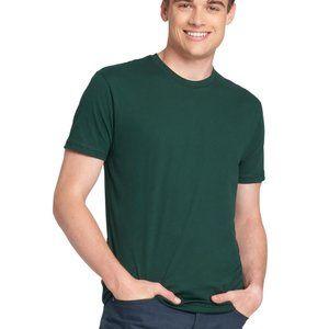 Next Level - Cotton Short Sleeve Crew Neck T-Shirt